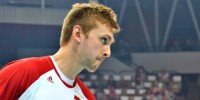 Mateusz Bieniek: Jedziemy do Niemiec po zwycięstwo