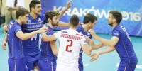 LŚ: Francja w finale!