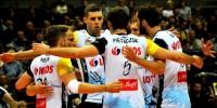 Michal Masny i Szymon Jakubiszak po półfinale Pucharu Polski