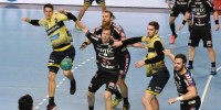 1/8 Pucharu Niemiec: HC Erlangen ulega mistrzom Bundesligi