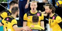 LUK Politechnika Lublin mistrzem TAURON 1. Ligi!