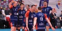 ZAKSA i Sir Safety Perugia w finale XVI Agrobex Memoriału Arkadiusza Gołasia
