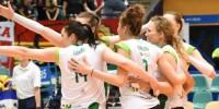 Weronika Wołodko: Zawsze walczymy o komplet punktów