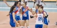 ME kobiet: Serbki z brązem