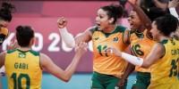 IO: Brazylijki powalczą o złote medale