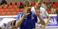 Laurent Tillie: Przed półfinałami uniknąć Polski i Rosji