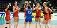 ME: Azerki pokonują Niemki i meldują się w półfinale