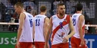 Nikola Grbić: Był to mecz pełen wzlotów i upadków
