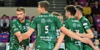 Puchar CEV: Indykpol AZS Olsztyn gra rewanż w Salonikach