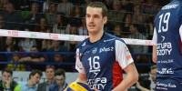 Benjamin Toniutti: Sezon się jeszcze nie skończył