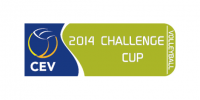 Challenge Cup: Puchar dla Zarechie Odintsovo