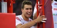 Fabian Drzyzga: Forma będzie rosła z kolejnymi etapami mistrzostw