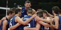 IO: Azzurri zagrają w półfinale
