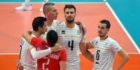 Liga Narodów: Francja liderem tabeli. Polska spadła na 5 miejsce