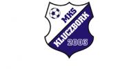 Deja piłkarzem MKS Kluczbork