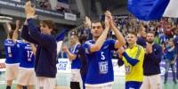 Liga Mistrzów: VfB Friedrichshafen z awansem do kolejnej rundy