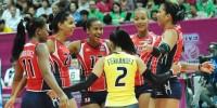 WGP: Dominikana wygrywa turniej II Dywizji