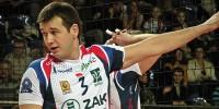 Dominik Witczak: Pewnie dostanę w kość