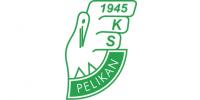 Michał Pytkowski na testach w Pelikanie Łowicz
