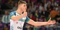 Bartosz Kwolek: Gra w turnieju głównym Pucharu Polski była dużym przeżyciem