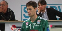 Bartosz Krzysiek: Cieszyć się grą