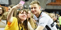 Michał Kozłowski: Szczęściu należy pomagać