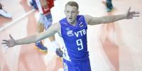 Aleksiej Spiridonow: Mam nadzieję, że zagram w najbliższej kolejce Mistrzostw Rosji
