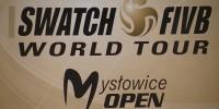 Grają w FIVB Beach Volleyball Warmia Mazury World Tour Olsztyn 2017