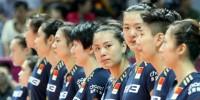 Final Six WGP: Piąte miejsce dla Chinek