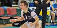 Maciej Olenderek: Chciałbym, żebyśmy byli waleczną drużyną
