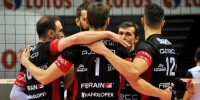 Asseco Resovia wygrywa z UPCN San Juan Volley Club