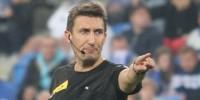 Paweł Gil sędzią meczu Andora – Belgia