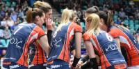 Femke Stoltenborg: Bardzo chcemy awansować do kolejnej rundy