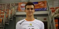 Tomasz Piotrowski: Wygranego meczu potrzebowaliśmy jak tlenu