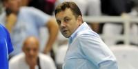 Igor Kolaković: Gracze są głodni siatkówki, nie siłowni czy basenu