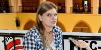 Karolina Pancewicz: Spełniam swoje marzenie