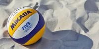 Dwie pary siatkówki plażowej w polskiej Młodzieżowej Reprezentacji Olimpijskiej