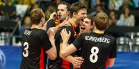 Kwalifikacje do MŚ mężczyzn: Belgowie o krok od awansu na MŚ 2018