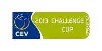 Wyniki rewanżowych spotkań półfinałowych Challenge Cup kobiet