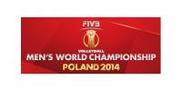 21 września 2014 roku biało-czerwoni zdobyli złoty medal mistrzostw świata