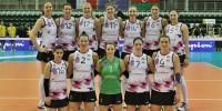 Puchar CEV: Azeryol wygrywa z Novarą