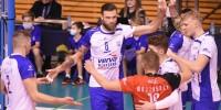 VERVA Warszawa ORLEN Paliwa w półfinale minimalnie słabsza od Jastrzębskiego Węgla