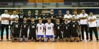 KMŚ Mężczyzn, gr. A: Cruzeiro ogrywa Egipcjan