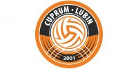 Środkowi Cuprum Lubin w komplecie