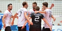 Kwalifikacje do MŚ mężczyzn: Niemcy pokonują Białorusinów