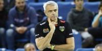 Trener Andrea Anastasi zrezygnował z prowadzenia kadry Belgii