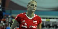 Zuzanna Efimienko-Młotkowska: Dobre przetarcie przed finałem
