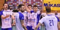 Modena pokonana! VERVA Warszawa ORLEN Paliwa o krok od ćwierćfinału CEV Ligi Mistrzów