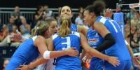 MŚ, gr E: Włoszki wygrywają z Azerbejdżanem