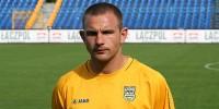 Robert Bednarek piłkarzem Nielby